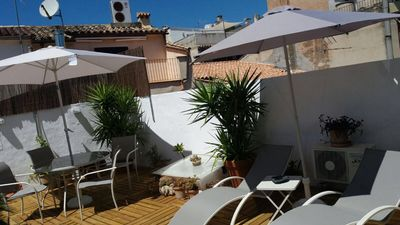 Photo for Townhouse Ca na Mariona in Pollensa