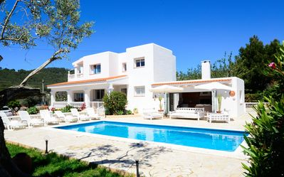 Photo for Beautiful house in Sa Carroca - CAN TASTEM