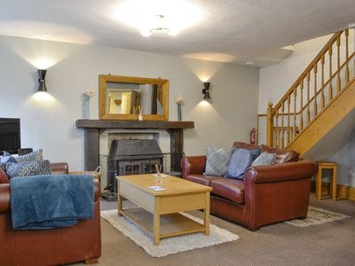 Photo for 3 bedroom accommodation in High Newton, near Grange-over-Sands