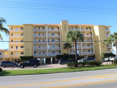 Photo for POINTE SOUTH CONDOMINIUM  ON FORT MYERS BEACH