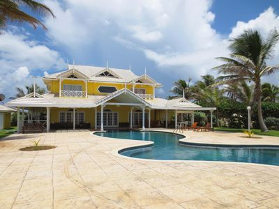 Photo for Richview villa with beautiful sea view in Plantations, Tobago