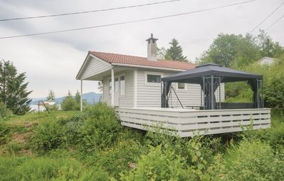 Photo for 2BR House Vacation Rental in Valestrandfossen