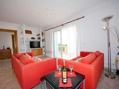 Photo for Holiday house - FH Chica near Alcudia in Majorca