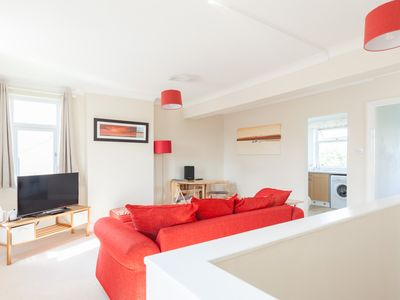 Photo for Toothbrush Apartments - Fully Furnished 1 Bed Apartment in Ipswich, with parking
