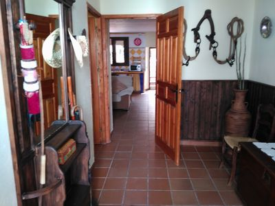 Photo for RURAL HOUSE Almonaster la Real