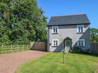 Photo for Clare Hill Cottage, ST CLEARS