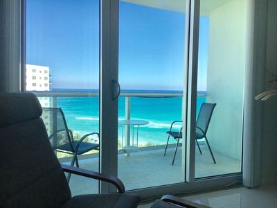 Photo for 2 BEDROOMS BEACH CONDO AT THE TIDES