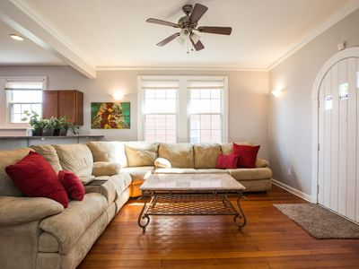 Photo for Charm, Culture & Local Living TOP LISTING!Holy Cross,New Orleans French Quarter