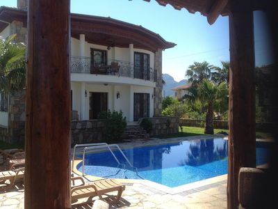 Photo for 4BR Villa Vacation Rental in Dalyan, Mugla