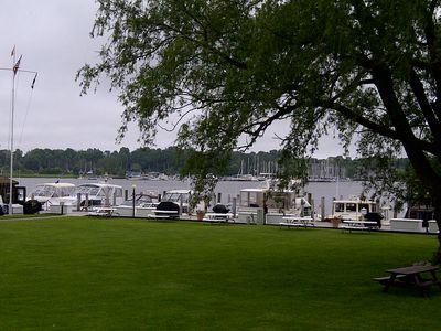 Photo for Intimate Modern Bayfront II  King Harborview
