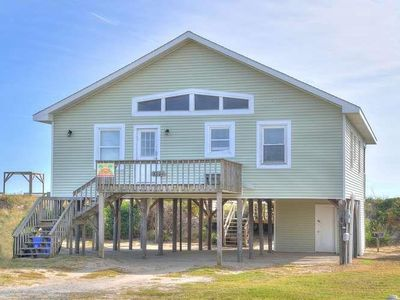 Photo for Completely Remodeled,Oceanfront,4BR/2BA Home-Close to Boat Ramp-Sleeps9