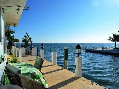 Photo for P59  - Charming 2 bedroom, single family home with spectacular Ocean views!