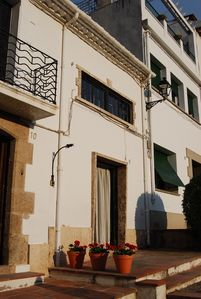 Photo for Charming village house in St Feliu de Guixols (Costa Brava) HUTG-016959