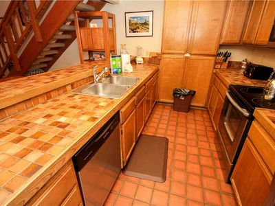 Photo for Mountainback Condo #53, Close to Pool, Shuttle Stop, Sleeps 8. A 2 bedroom with loft unit.