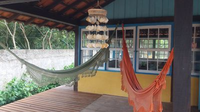 Photo for Camburi duplex room (450m from the beach)