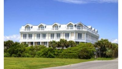 Photo for 4bdrm/3.5 bath Townhome with Gorgeous View of the Ocean & Luxury Pool-Sleeps 9