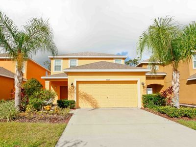 Photo for 6 Bedroom pool home close to Disney