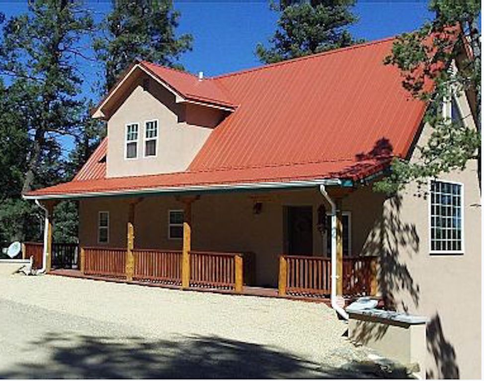 Upper Canyon With Secluded Views Yet Close Vrbo