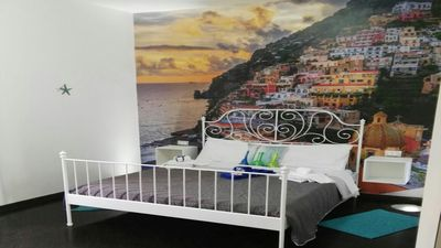 "Photo for B & B in 800 Villa ""De Luxe Amalfi"""
