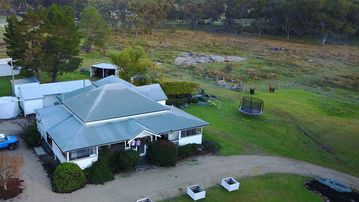 Ravens Croft Wines Cellar Door, Greenlands, Queensland, Australien