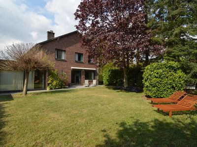 Photo for Very cosy, furnished holiday home in Beringen within walking distance of Be-Mine