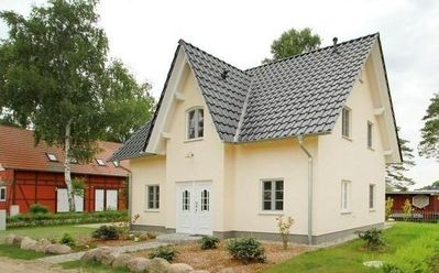 Photo for Nice house on Fleesensee in Mecklenburg