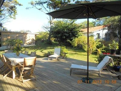 Photo for 5BR House Vacation Rental in Seignosse, Nouvelle-Aquitaine