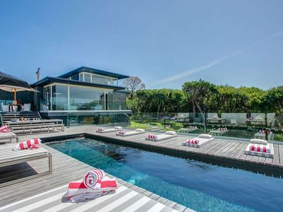 Photo for SALT - Ultra private paradise in Portsea