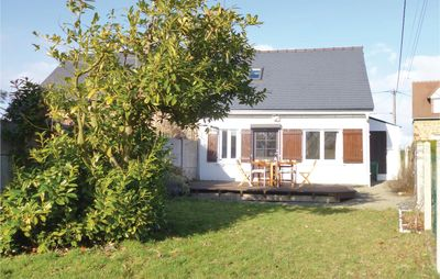 Photo for 2 bedroom accommodation in Moulines