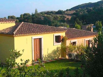 Photo for 1BR Bungalow Vacation Rental in Budoni