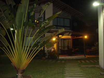 Photo for Furnished house in Muro Alto beach with 3 suites - 3 suites