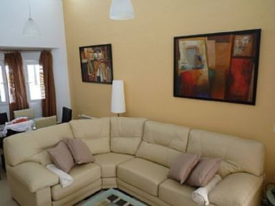 Photo for Villa Pargo - A Murcia Holiday Rentals Property