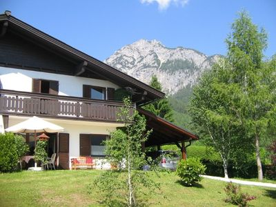 Photo for Comfortable vacation home, Ennstal area, ideal for summer and winter sports