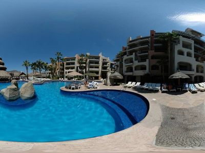 Photo for Great Location 2BR Suite in Cabo