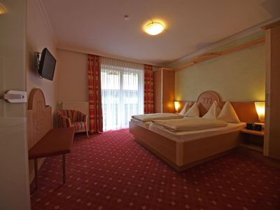 Photo for Hotel Suite Ivy 2-6 pers. 58 m² 309/314 - Moser, hotel