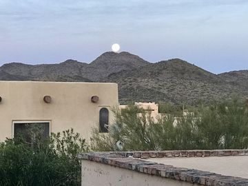 Rancho Manana Tennis Villas, Cave Creek, AZ, USA