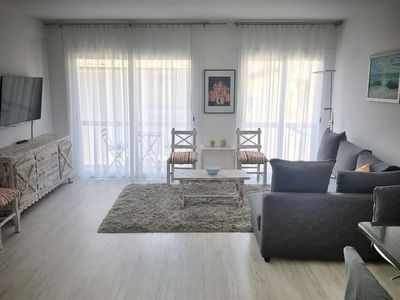 Photo for 2BR Apartment Vacation Rental in Sitges, Catalunya
