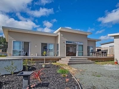 Photo for Summertime Splendour - Mangawhai Heads Holiday Home