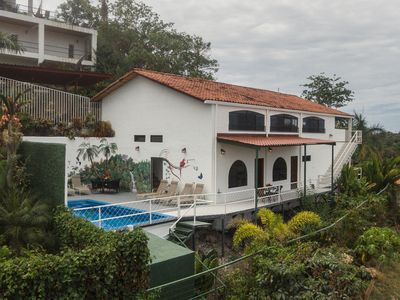 Photo for 4BR House Vacation Rental in Quepos, Puntaneras