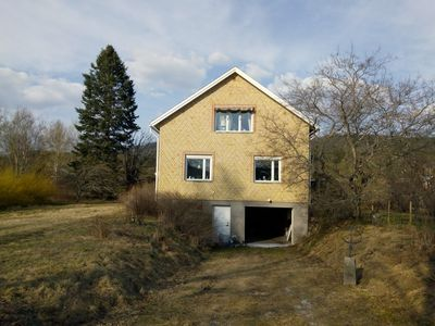 Photo for Cozy Villa near Klaralven River and pristine Forest
