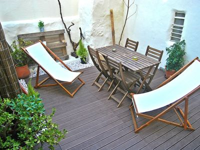 Photo for LioghtHouse Apartment with Terrace