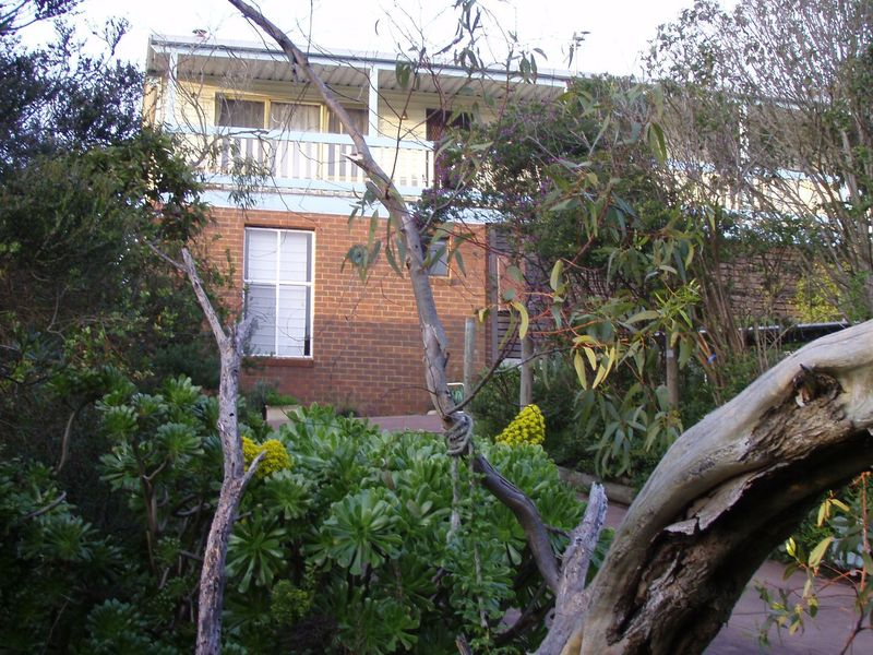 Barracca Del Mare At Blairgowrie A Blairgowrie House Stayz - Letterbox-house-in-blairgowrie-australia