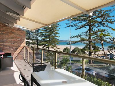 208 Marine Parade - Snapper Rocks