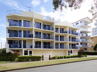 Windbourne Unit 13 Golden Beach QLD