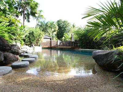 The Point Villa 2, Port Douglas