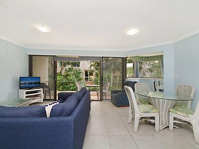 Walford Lodge 3 - Tugun Beachside - 3 night stays
