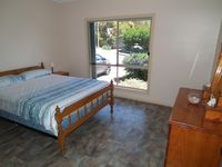 3 Large Bedrooms upstairs