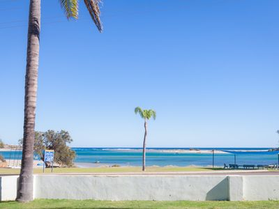 Waterfront Apartment 1 - Kalbarri, WA