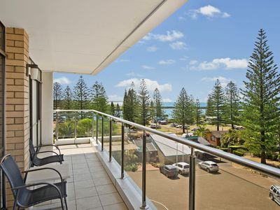 Tasman Towers 12, 12/3 Munster Street, Port Macquarie