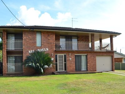 6b Peel Street, Tuncurry - downstairs